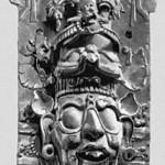 Бог солнца культура Майя