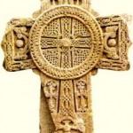 крест - Солнце